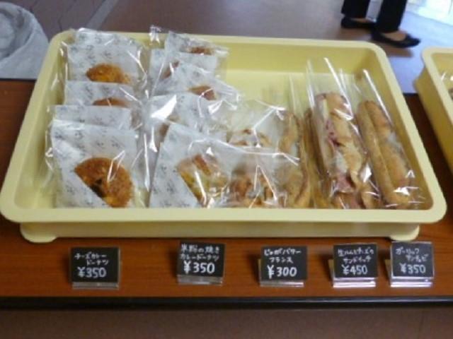 伊東・ウェルケア伊豆高原 「Bakery&Table Sweets 伊豆」の移動販売
